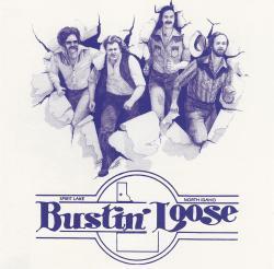 CD BUSTIN LOOSE