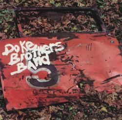 CD THE DOKE BROTHERS BAND