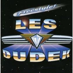 CD LES DUDEK - Freestyle