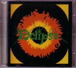 CD ECLIPSE - same/self titled + Bonus Track