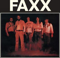 CD FAXX