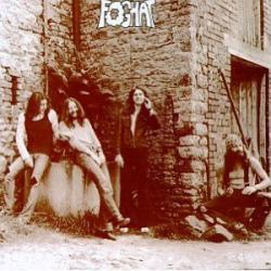 CD FOGHAT - 1st Album