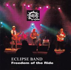 CD ECLIPSE - Freedom Of The Ride