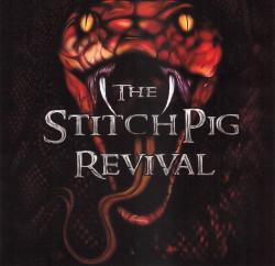 CD GARY JEFFRIES - The StitchPig Revival