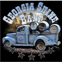 CD THE GEORGIA SHINE BAND