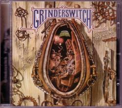 CD GRINDERSWITCH - Pullin´ Together