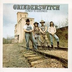 CD GRINDERSWITCH - Honest To Goodness