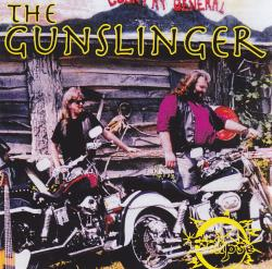 CD ECLIPSE - The Gunslinger