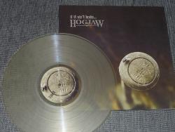 LP HOGJAW - If It Ain´t Broke... (clear vinyl)