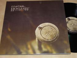 LP HOGJAW - If It Ain´t Broke... (black vinyl)