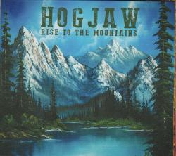 CD HOGJAW - Rise To The Mountains