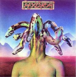 CD HYDRA - self/titled