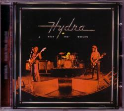 CD HYDRA - Rock The World