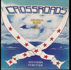 CD CROSSROADS - Southern Strutter