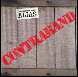 CD ALIAS (LYNYRD SKYNYRD) - Contraband