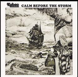 CD XEBEC - Calm Before The Storm