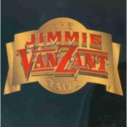 CD THE JIMMIE VAN ZANT BAND (LYNYRD SKYNYRD)