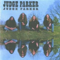 CD JUDGE PARKER - 1st Album
