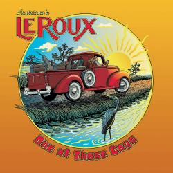 CD LOUISIANA´S LE ROUX - One Of Those Days