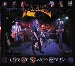 CD NATCHEZ - Live At Nancy Web TV