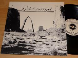 LP MISSOURI - same/self titled
