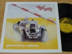LP HOT LANTA - Good Time Rollers