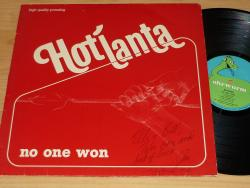 LP HOT LANTA - No One Won
