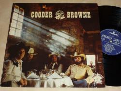 LP COODER BROWNE