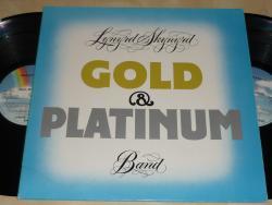 2 LP-set LYNYRD SKYNYRD - Gold & Platinum