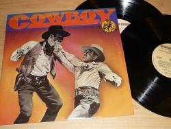 COWBOY - Why Quit When You´re Losing (2LP-set)