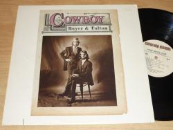 LP COWBOY - Boyer & Talton