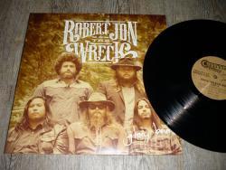 LP ROBERT JON & THE WRECK - Glory Bound