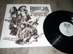 LP ROBERT JON & THE WRECK