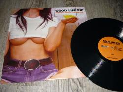 LP ROBERT JON & THE WRECK - Good Life Pie