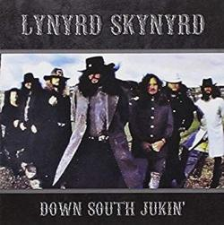 CD LYNYRD SKYNYRD - Down South Jukin (Radio Show Live 1994)