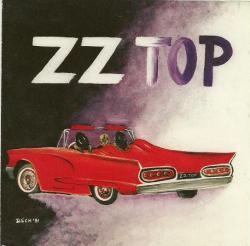 LP ZZ TOP - Jesus Left Chicago