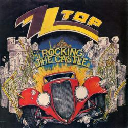 ZZ TOP - Rocking The Castle Live 1985 (2LPs)