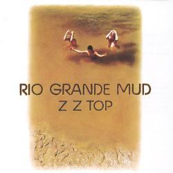 LP ZZ TOP - Rio Grande Mud