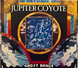 CD JUPITER COYOTE - Ghost Dance