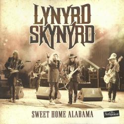 2 LPs LYNYRD SKYNYRD - LIVE Loreley/Germany 1996