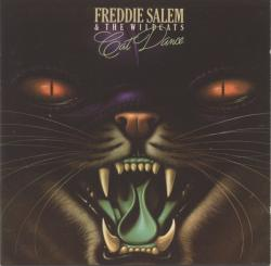 CD FREDDIE SALEM & THE WILDCATS - Cat Dance (THE OUTLAWS)