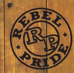 CD REBEL PRIDE