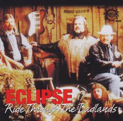CD ECLIPSE - Ride Through The Badlands