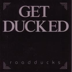 CD THE ROADDUCKS (MOLLY HATCHET) - Get Ducked