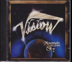 CD VISION (LYNYRD SKYNYRD) - Mountain In The Sky