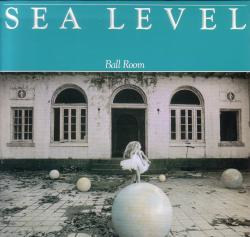 CD SEA LEVEL (ALLMAN BROTHERS) - Ball Room
