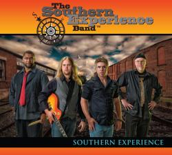 CD THE SOUTHERN EXPERIENCE BAND - Southern Experience