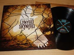 LP LYNYRD SKYNYRD - Last Of A Dyin´ Breed (SEALED)