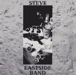 CD STEVE EASTSIDE BAND
