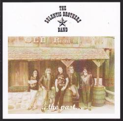 CD THE SULENTIC BROTHERS BAND - The Past